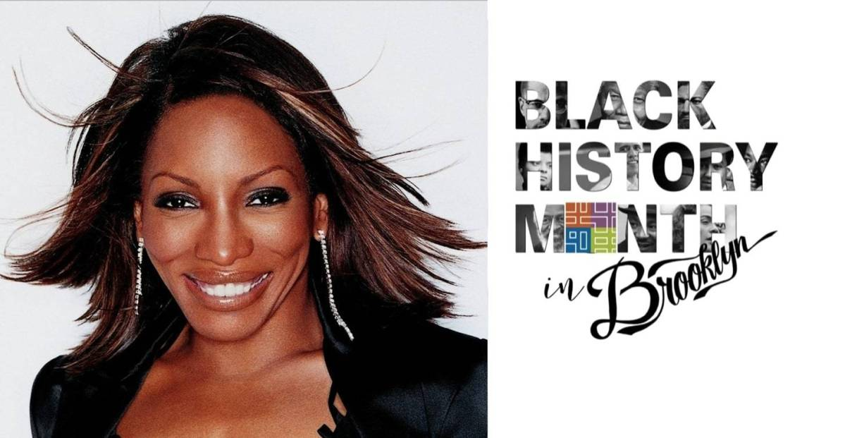 """Stephanie Mills is a living legend, known as a """"the little lady with a big voice, whose career has stretched four decades."""