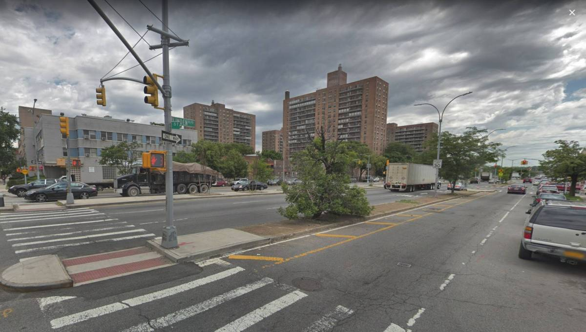 The newly-issued Borough Pedestrian Safety Plans identify four Brooklyn corridors that stretch all across Central and East Brooklyn