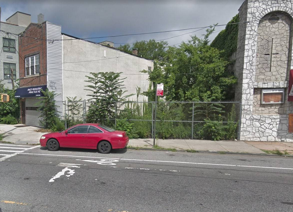 Six of the 23 selected vacant lots that could soon bring more affordable housing are located in Brownsville, Flatbush and Bed-Stuy.