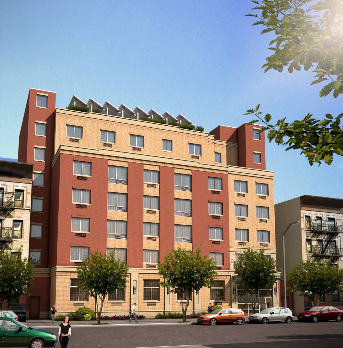 Seventy units of affordable housing may be coming to East New York