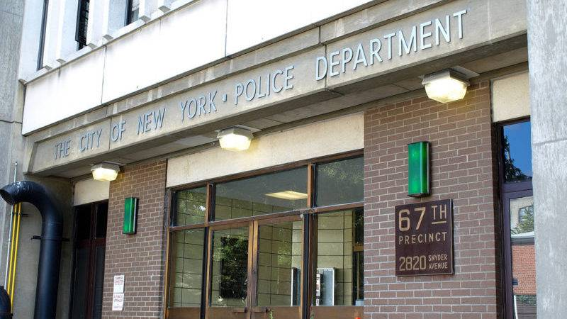 Brooklynites have to wait the longest when calling Flatbush's 67th Precinct for help