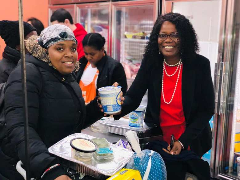 The Campaign Against Hunger empowers Brooklynites to lead healthier, more productive and self-sufficient lives by increasing their access to nutritious food and related resources