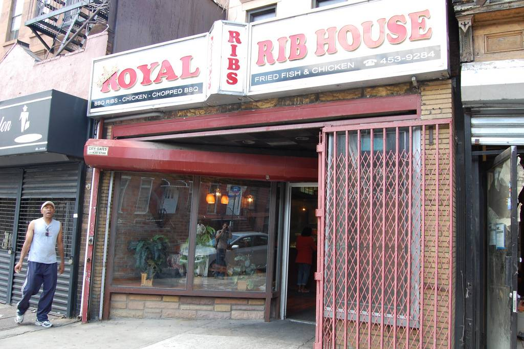 After 50 years in business, the owners are retiring and putting their building up for sale