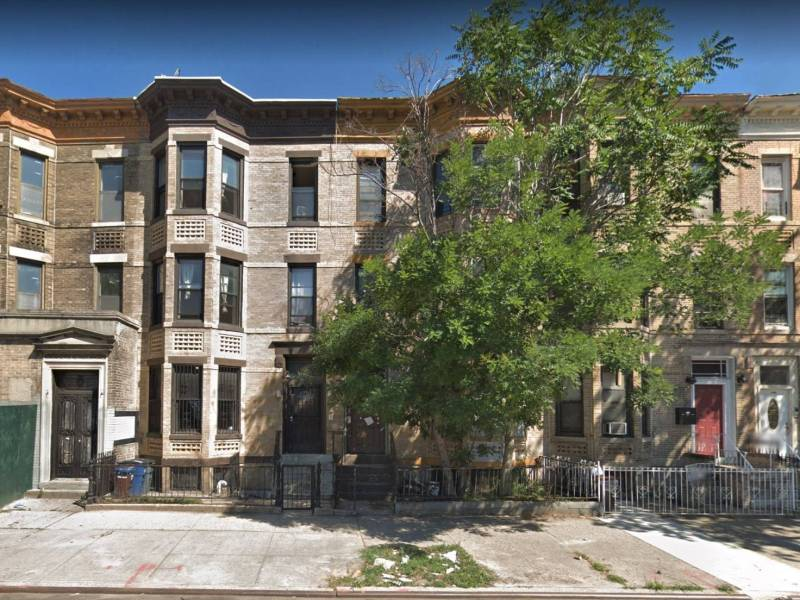 The HPD pilot program connects landlords with city resources to stabilize their financially distressed properties