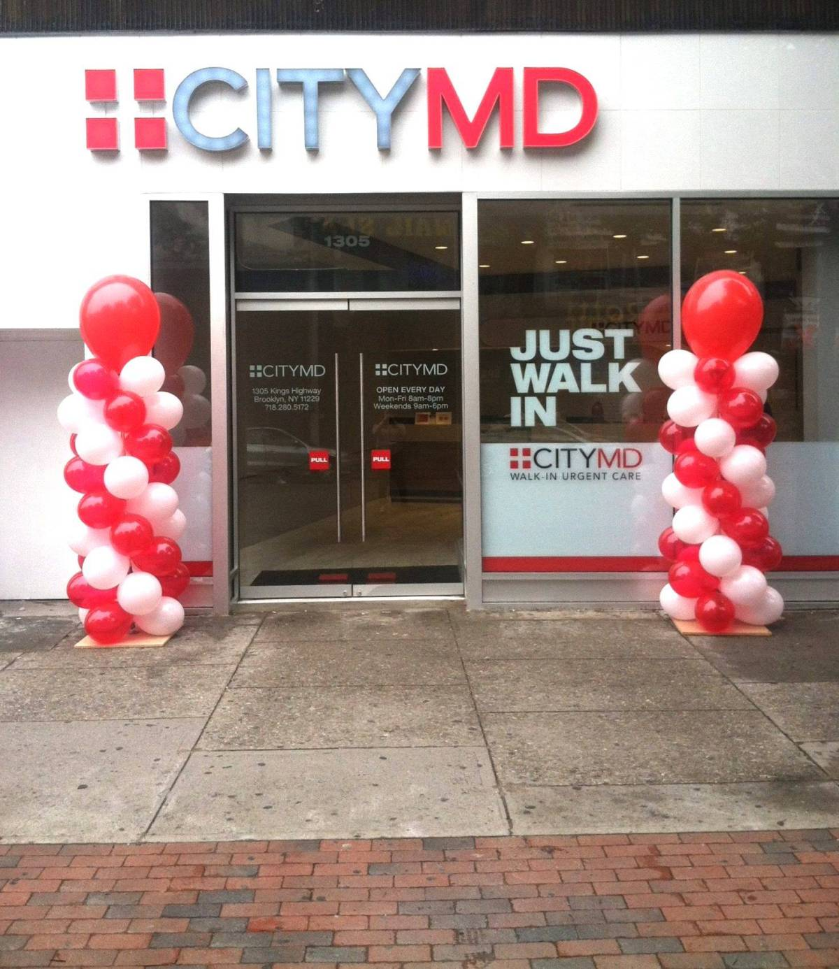 The health clinic chain, that provides quick, accessible medical services, is readying to open its 12th Brooklyn location on Fulton Street