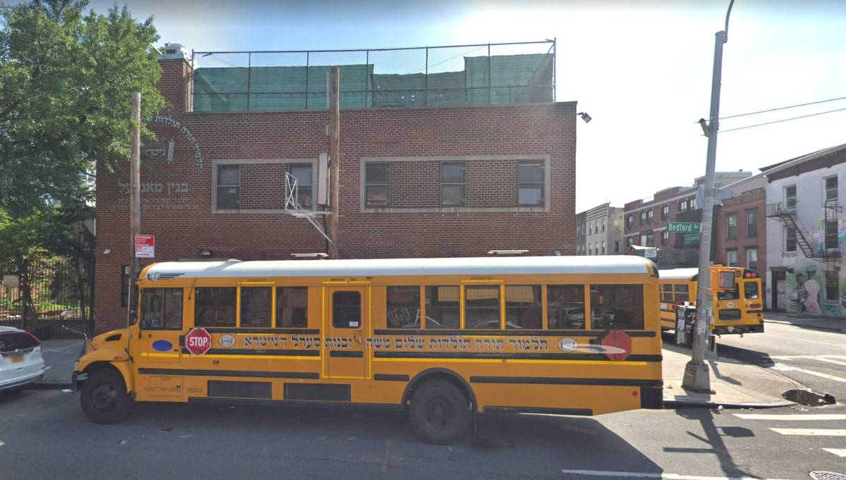 The NYC Health Department closed two schools in Bedford Stuyvesant for failing to comply with an order in response to the current measles outbreak