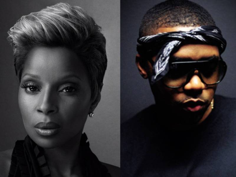 Hip-hop/soul legends Mary J. Blige and Nas are hitting the road together for the first time ever — and they will be making a stop in Brooklyn!
