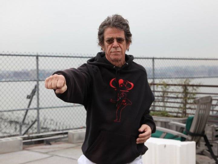 Brooklyn Public Library is hosting the inauguralInternational Lou Reed Tai Chi Day onSaturday, August 3atits central library branch.