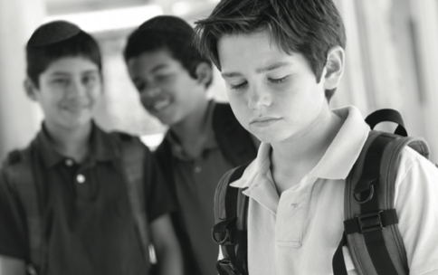 Bullying is devastating for those who experience it, and it is extremely unpleasant for those who witness it, as well.