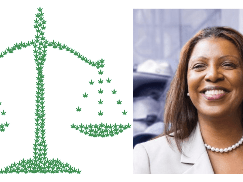 H.R. 2093; S. 1028., Strengthening the Tenth Amendment Through Entrusting States (STATES) Act, cannabis-related, cannabis sales, Tish James