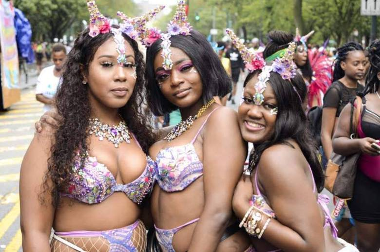 Caribbean culture, West Indian Day Parade 2019, Eastern Parkway, Labor Day Parade, Carnival, Brooklyn, BK Reader