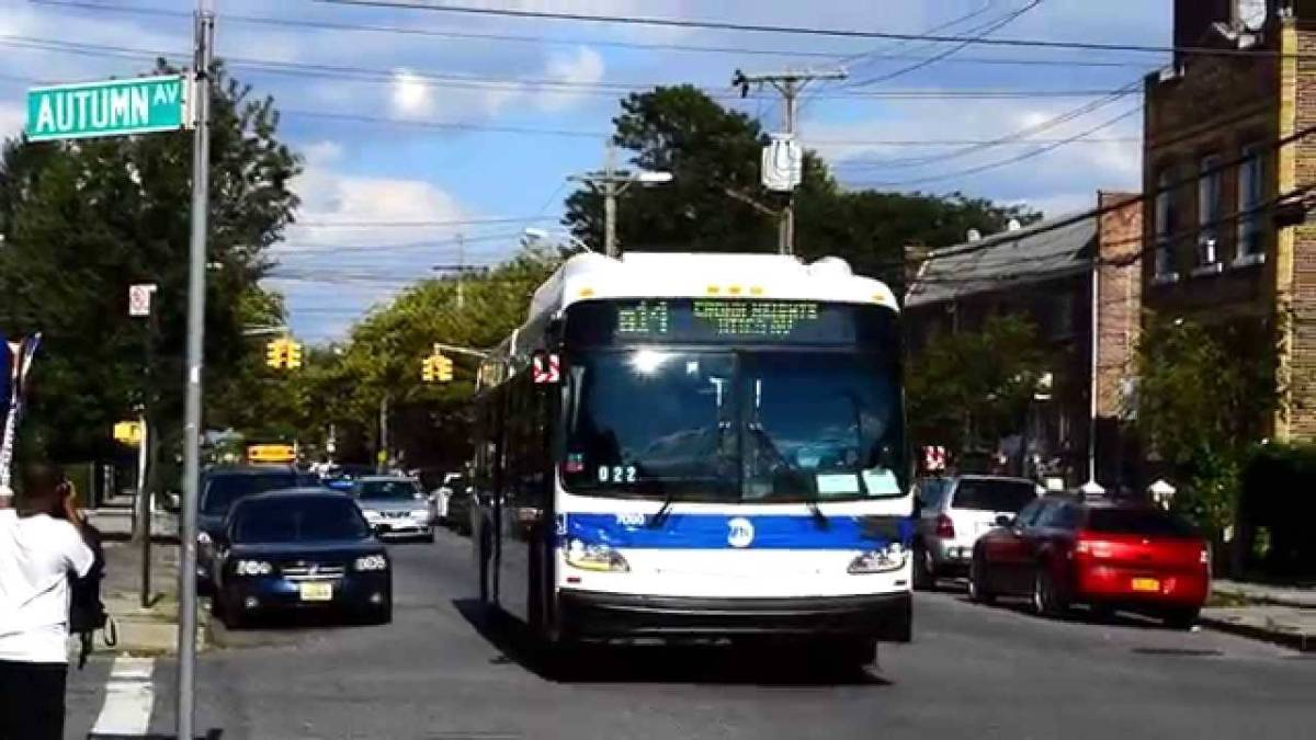 Tri-State Transportation Campaign, Cozies Award, MTA, bus routes, Brooklyn
