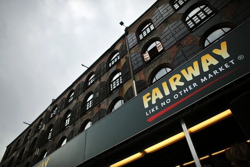 Fairway Market denies reports that it will shutter 14 stores, file for bankruptcy