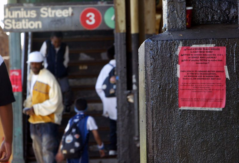 MTA to finally connect two Brooklyn subway stations where riders were double-charged for a century
