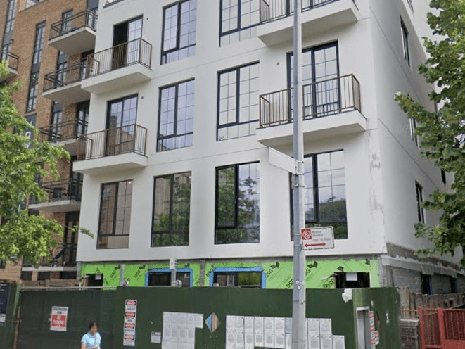 You Must Earn $72K To Get 'Affordable' Crown Heights Apartment