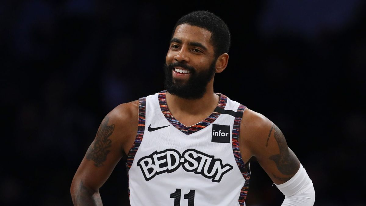 Kyrie Irving says he missed basketball so much after returning from two-month injury lay-off | NBA News