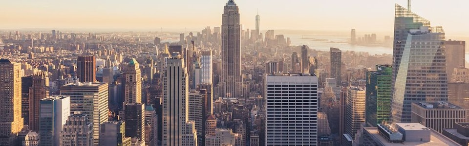 Where to stay in New York – let us find your NYC sweet spot