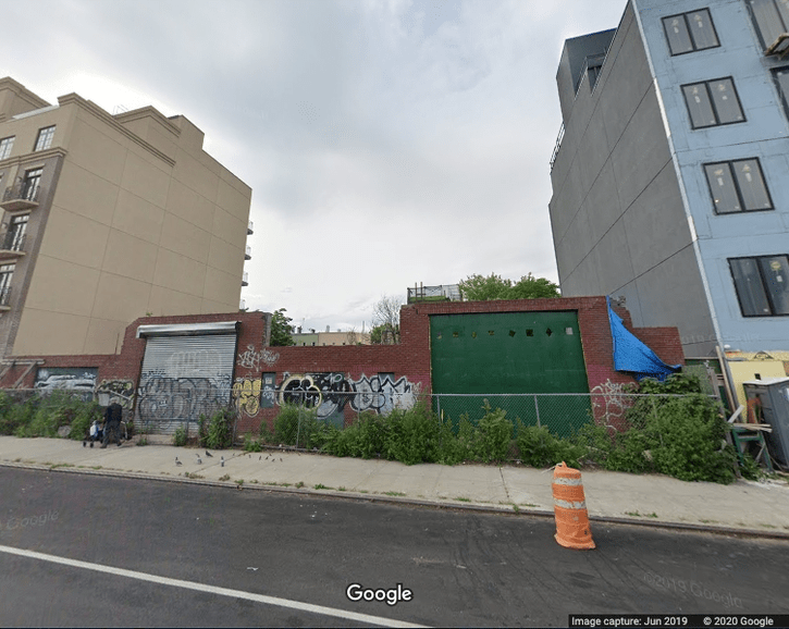 Proposed 86-Unit Bed-Stuy Affordable Housing Plan Moves Forward