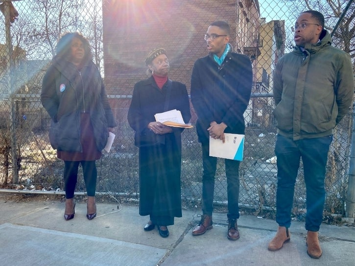Turn Vacant NYC Lots Into Affordable Homes, Officials Say