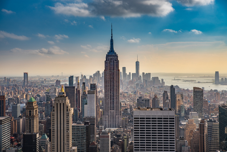 Here's a look at which New York City neighborhoods are the best for buyers