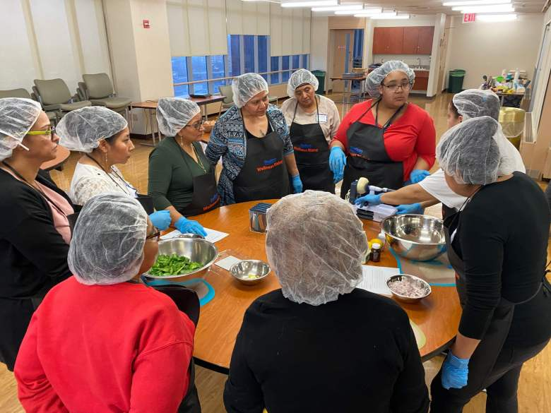 Riseboro, OneCity Health, referral service, food insecurity, hunger