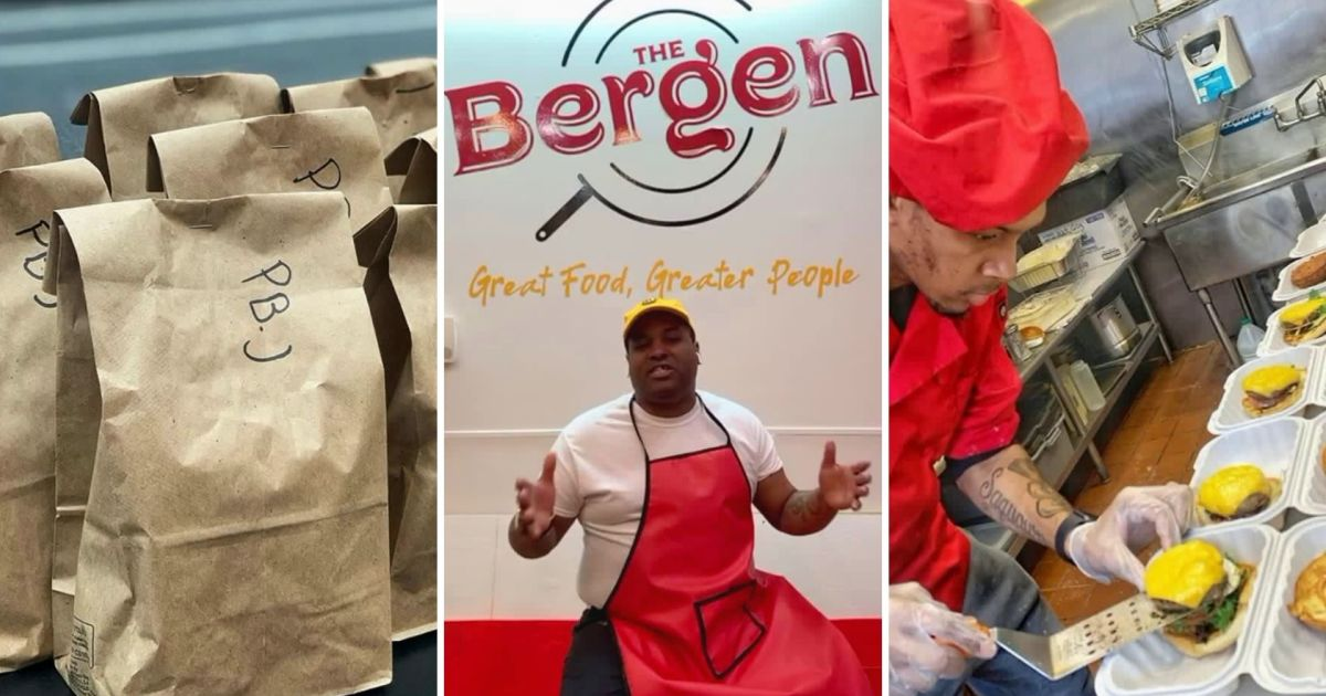 Brooklyn restaurant The Bergen offering free meals amid COVID-19 crisis