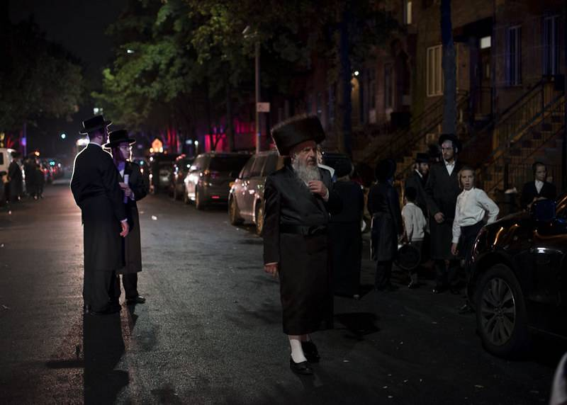 There are growing fears of a spike in COVID-19 within Hasidic communities following Passover.