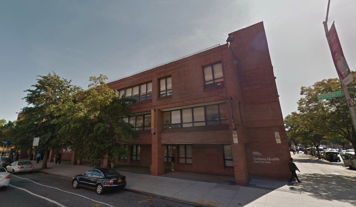 City opens two testing sites for elderly, people with pre-existing conditions