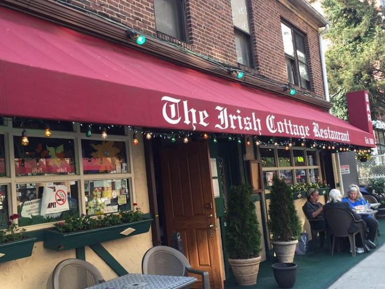City Council Finally Gets Ball Rolling on Sidewalk Cafes