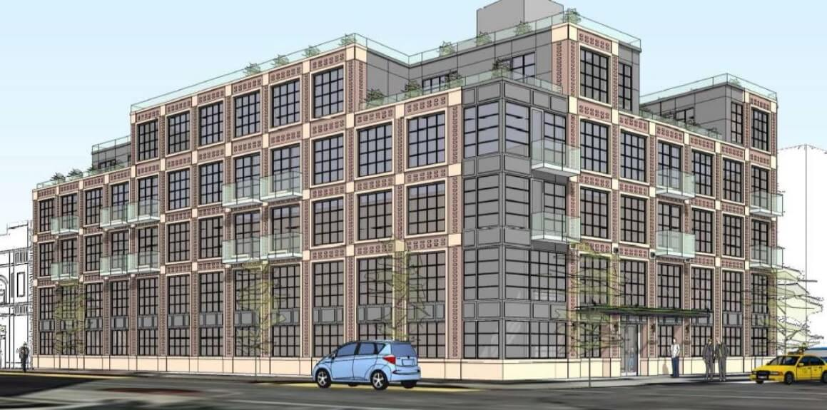 Affordable Housing Lottery Opens for 21 Units on Former Brewery Site in Bushwick