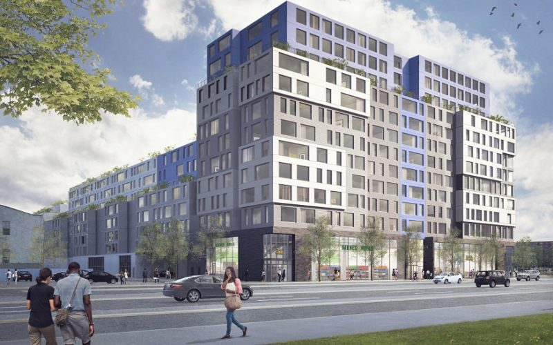 DEADLINE Is July 21 To Apply for 206 New Affordable Apartments in East New York at Linden Terrace