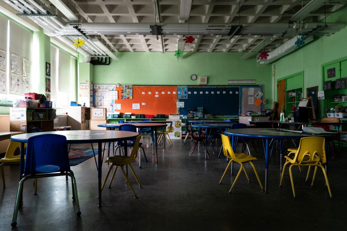 Teachers Across the Country Worry About a Rush to Reopen Schools