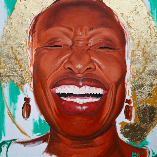 Roberts earned a BFA/MS in Art Education upon graduating from Pratt Institute in 2014.