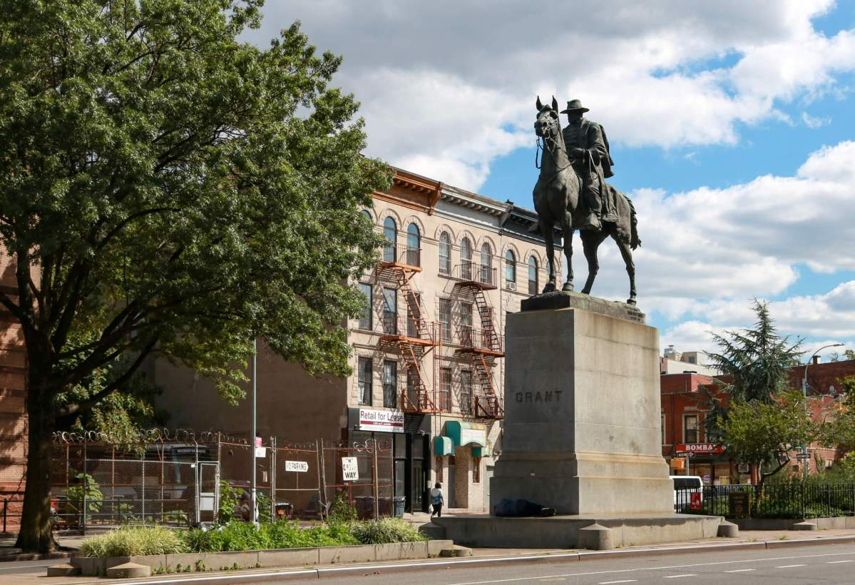 Ramble Through Brooklyn History With the Municipal Art Society This Month