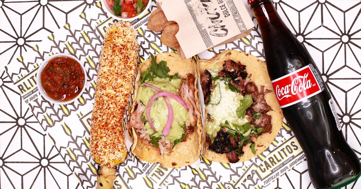 Smorgasburg Returns to Prospect Park This Weekend for a Brief End-of-Summer Run