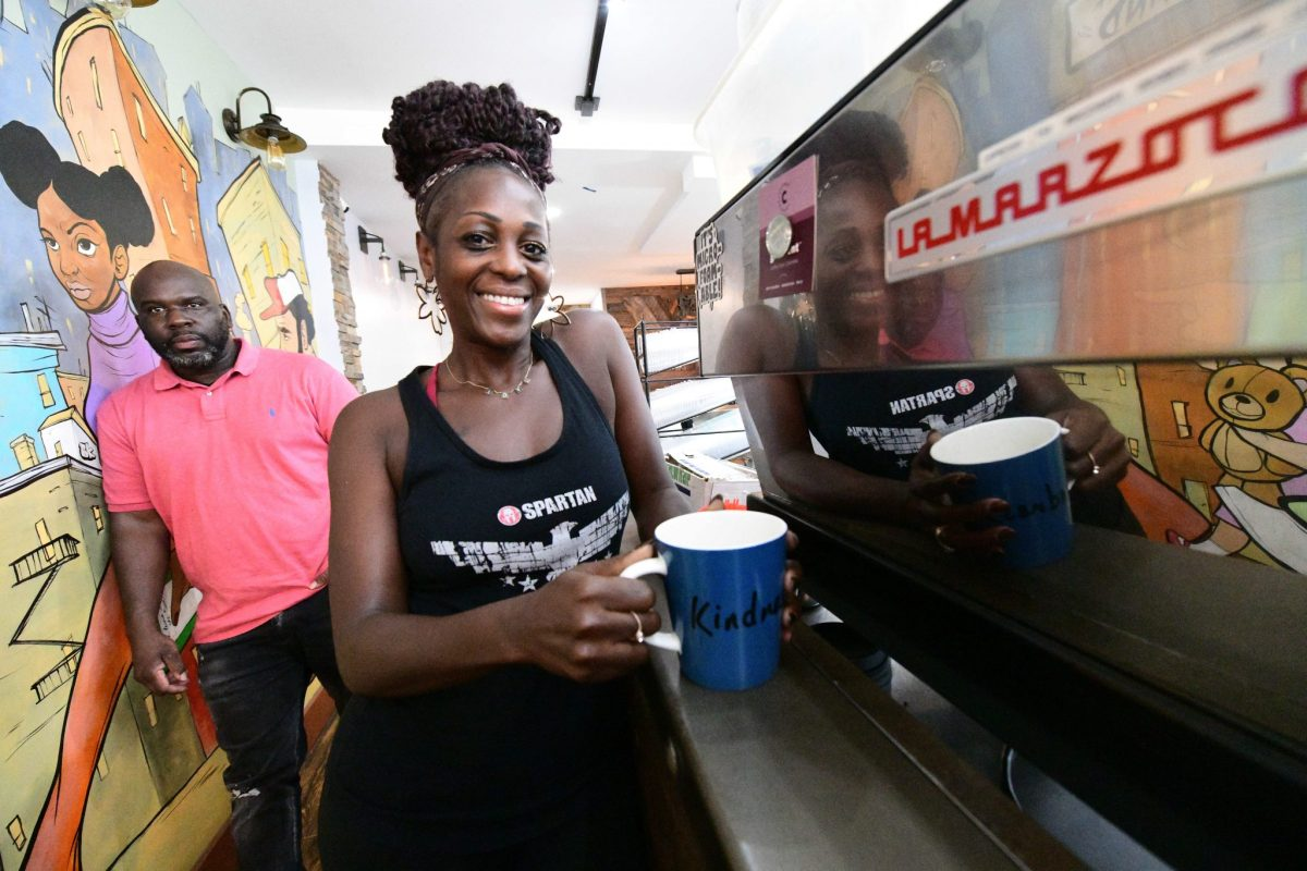 Small Business Survivors: Brooklyn coffee shop owners overcome personal tragedies to keep brewing