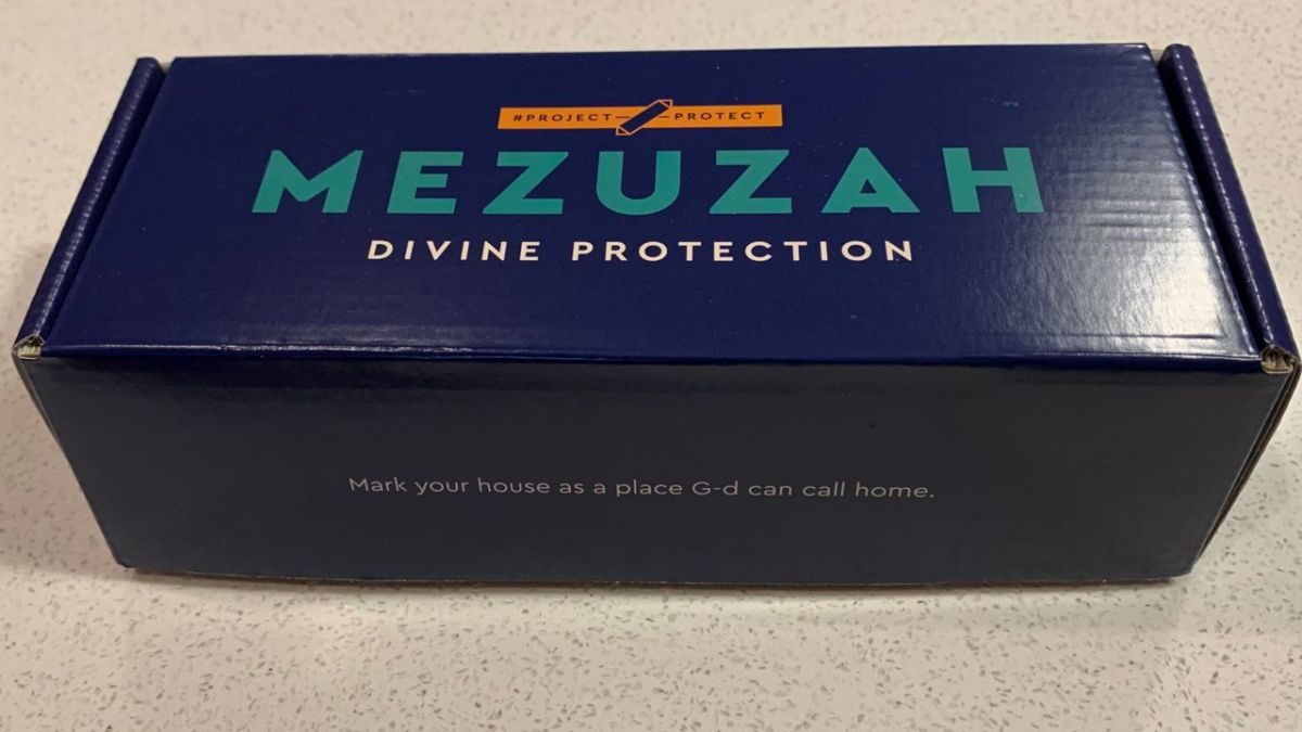 Amid Pandemic, Jewish Religious Traditions Packed into DIY Kits