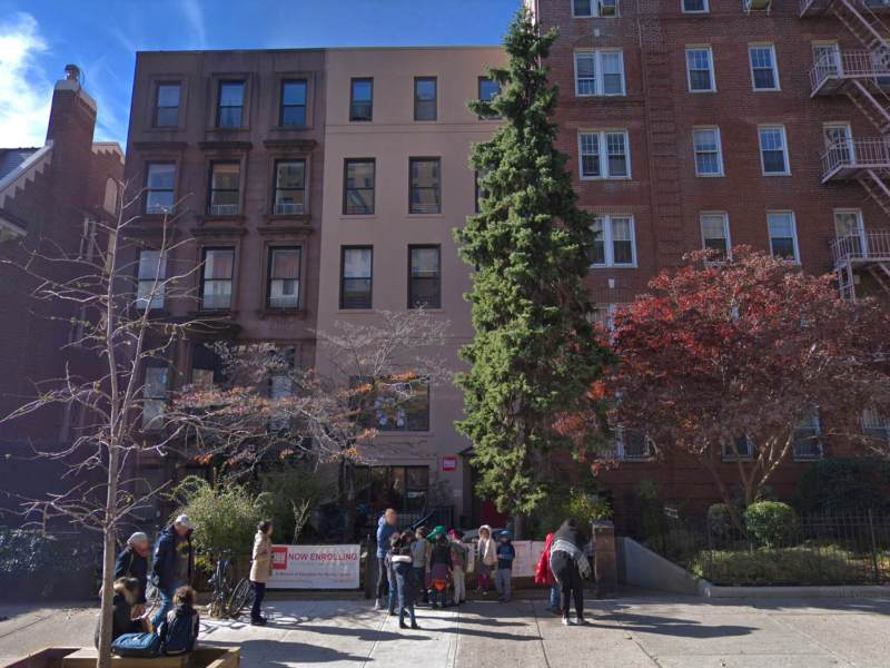Brooklyn Free School looks to sell Clinton Hill building due to financial difficulties