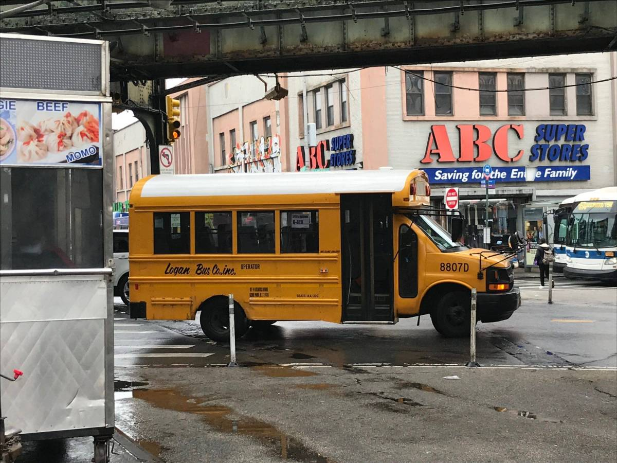 school reopenings, nyc public schools, series, COVID-19 spike, hot zones, precautions, remote learning