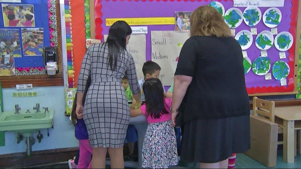 Parents voice concern over safety of morning process at schools with in-person learning