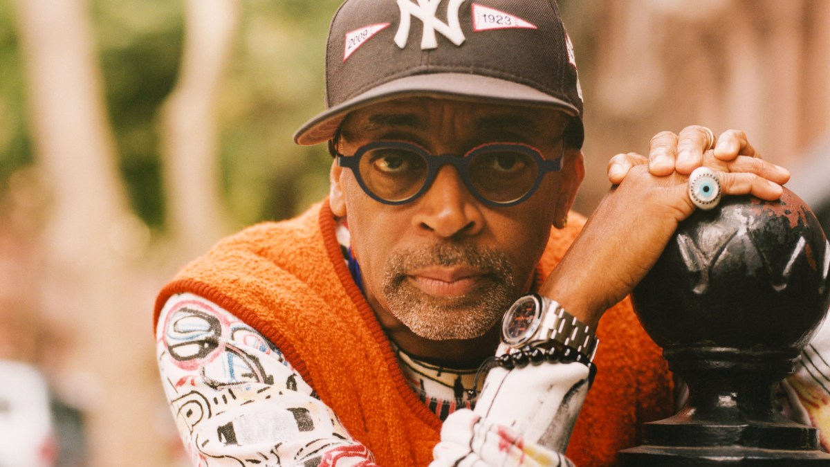 Spike Lee on Chadwick Boseman, Donald Trump and How Black and Brown People Rescued New York