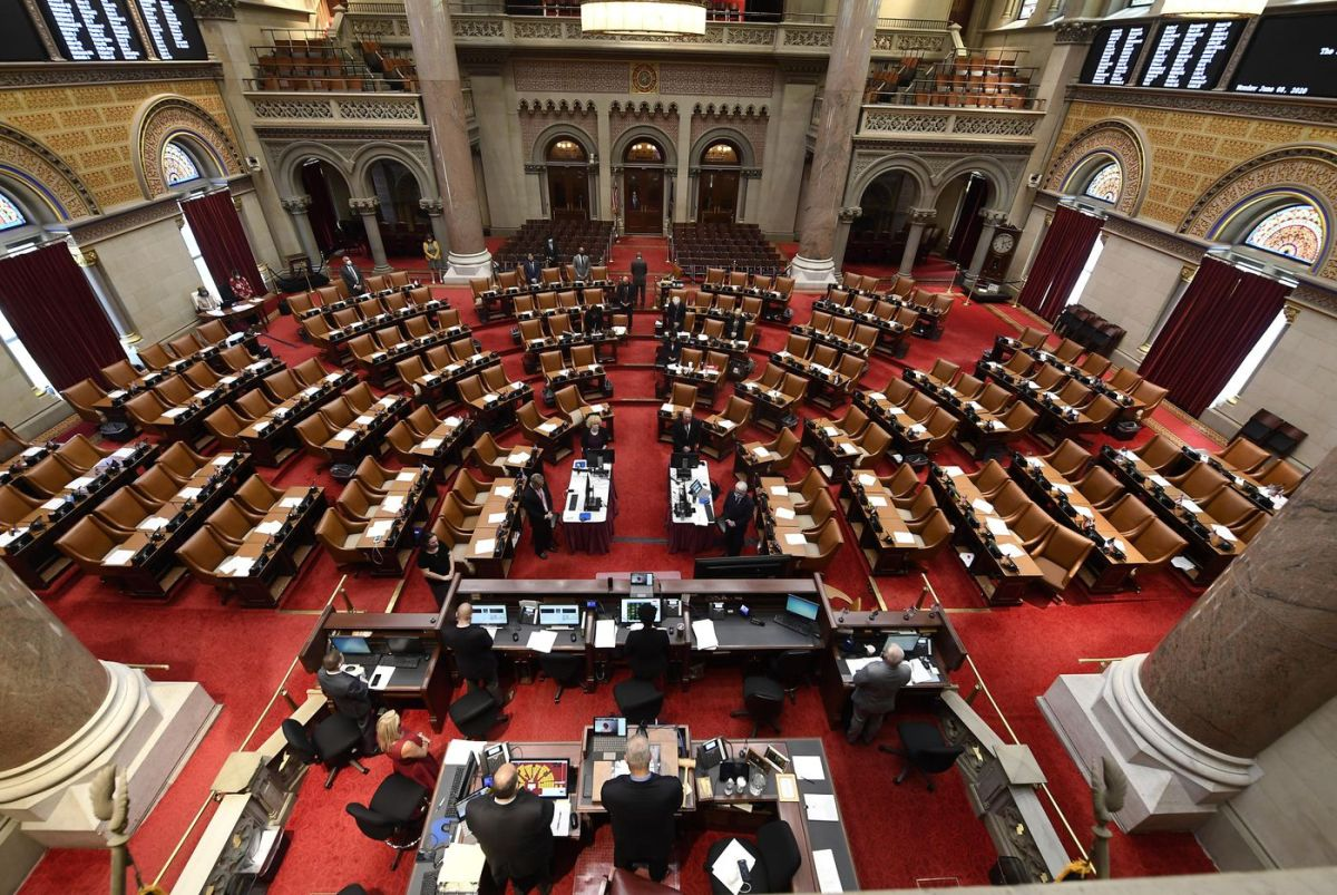 New crop of liberal lawmakers heading to Albany, expanding progressive caucus in Assembly