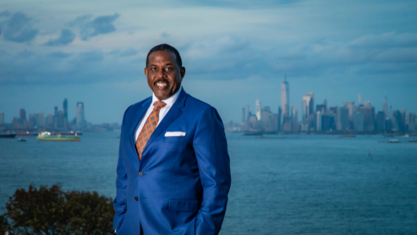 Kevin Parker Launches Campaign for New York City Comptroller
