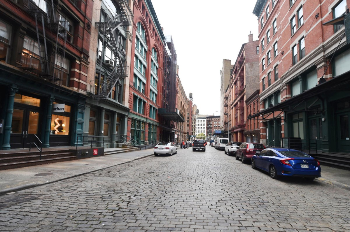 NYC drops from top 10 most expensive US zip codes for the first time