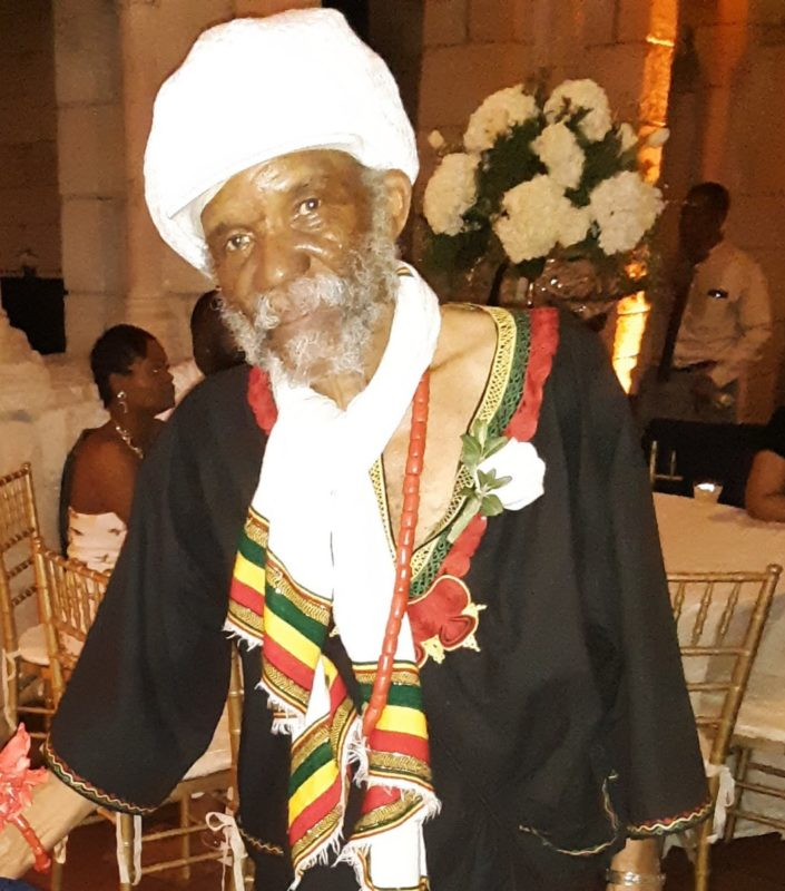 RIP Baba Inde: Court Street Loses a Beloved Friend and Neighbor