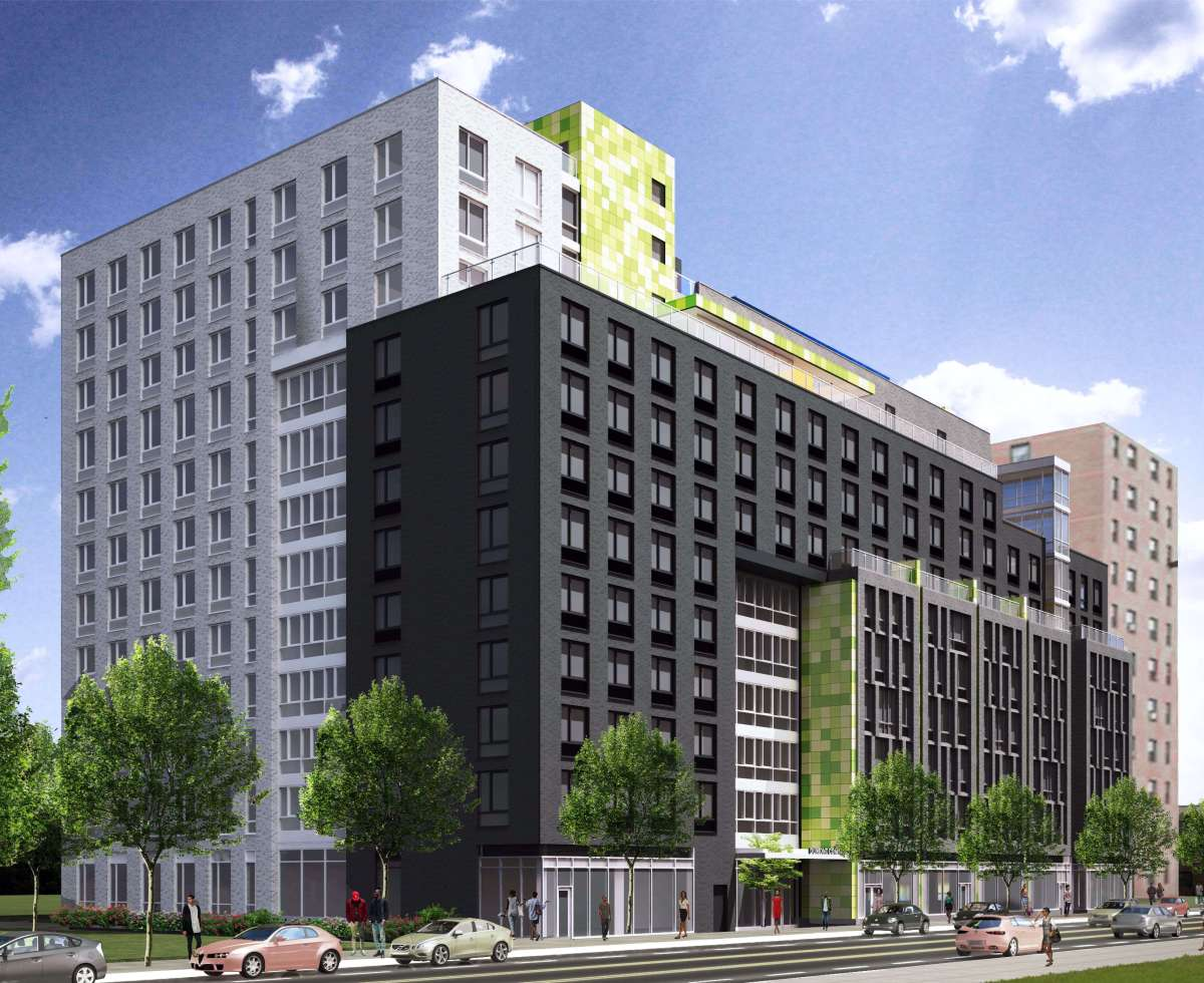 Affordable Housing Lottery Opens for 125 Units in Brownsville, Starting at $367 a Month
