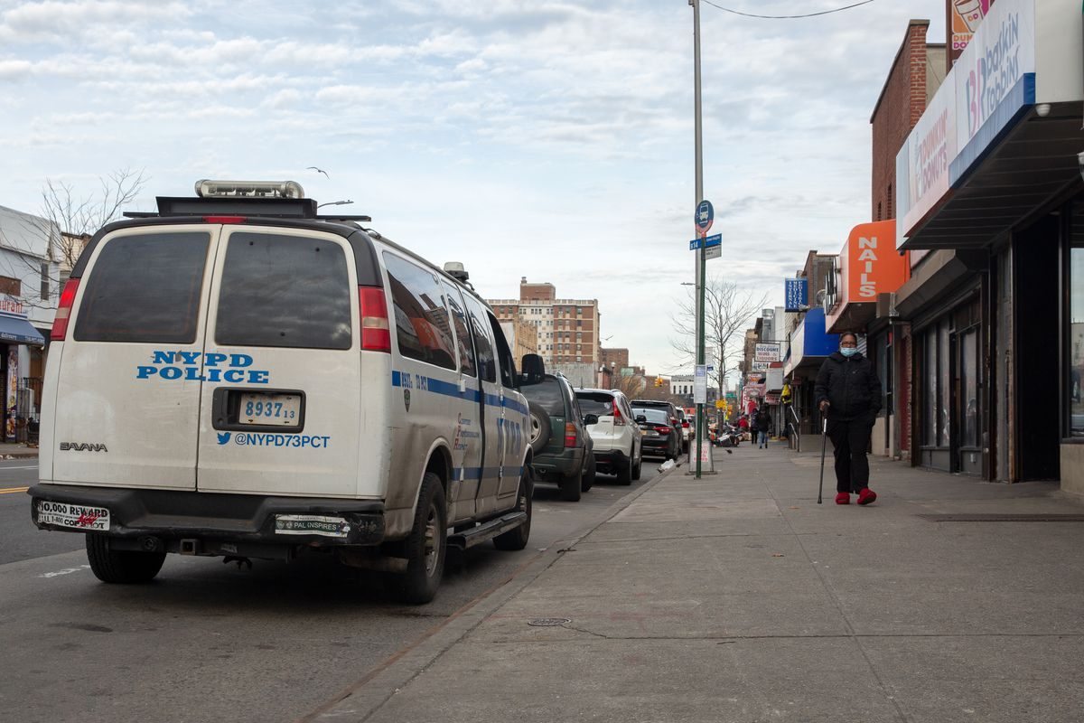 NYPD Pull-Out Experiment in Brownsville to Expand Elsewhere, Chief Says