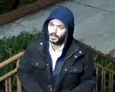 Hate crime charges for Jewish man accused of graffiti, burglary spree at Brooklyn synagogues