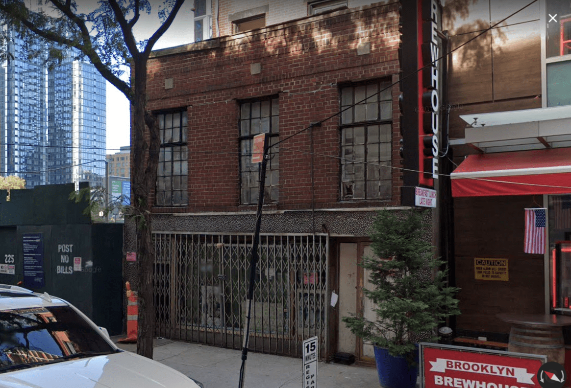 227 Abolitionist Place - Duffield Street