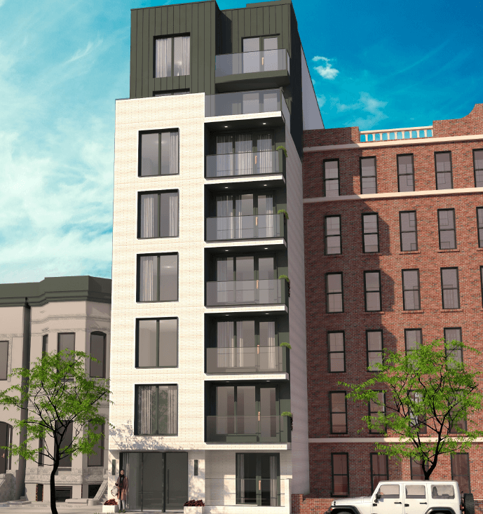 Affordable Housing Lottery Opens for Five Units in Flatbush, Starting at $1,725 a Month